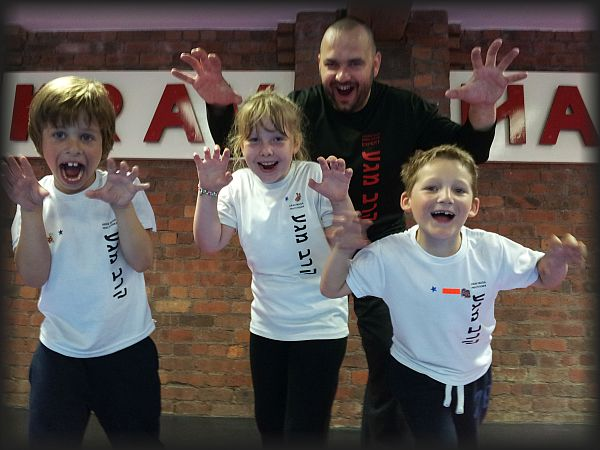 krav-maga-for-kids-in-uk