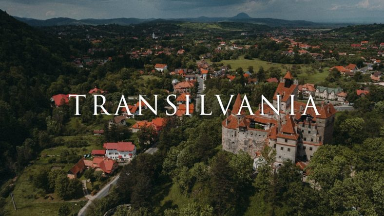 TOUR AND TRAINING IN TRANSILVANIA  2018